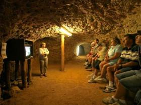 Miners Heritage Walk-In Mine - Tourism Gold Coast