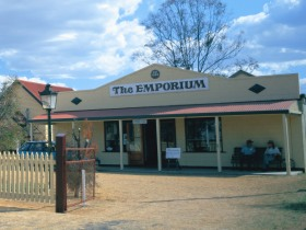 Warwick Historical Society Museum - Tourism Gold Coast