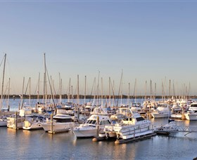 Bundaberg Port Marina - Tourism Gold Coast