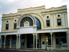 Stock Exchange Arcade and Assay Mining Museum - Tourism Gold Coast