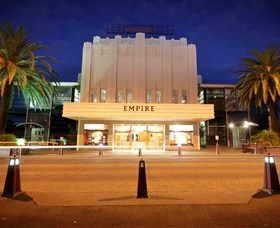 Empire Theatre - Tourism Gold Coast