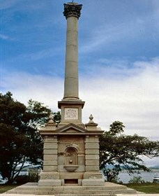 Cooktown War Memorial - Tourism Gold Coast