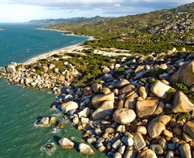 Cape Melville National Park - Tourism Gold Coast