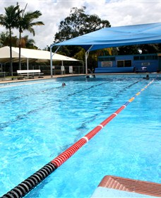 Beenleigh Aquatic Centre - Tourism Gold Coast