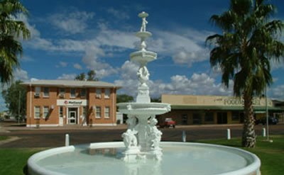 Heritage Trail Cunnamulla - Tourism Gold Coast