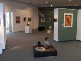 Warwick Art Gallery - Tourism Gold Coast