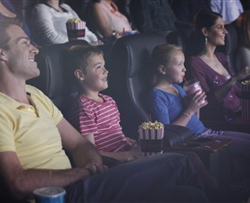 Event Cinemas Browns Plains - Tourism Gold Coast