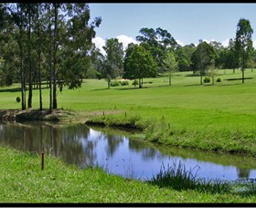 Village Links Golf Course - Tourism Gold Coast