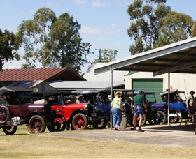 Millmerran Museum and Tourist Information Centre - Tourism Gold Coast