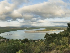 Cooktown Scenic Rim Trail - Tourism Gold Coast