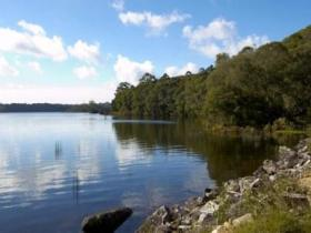 Lake Paluma - Tourism Gold Coast