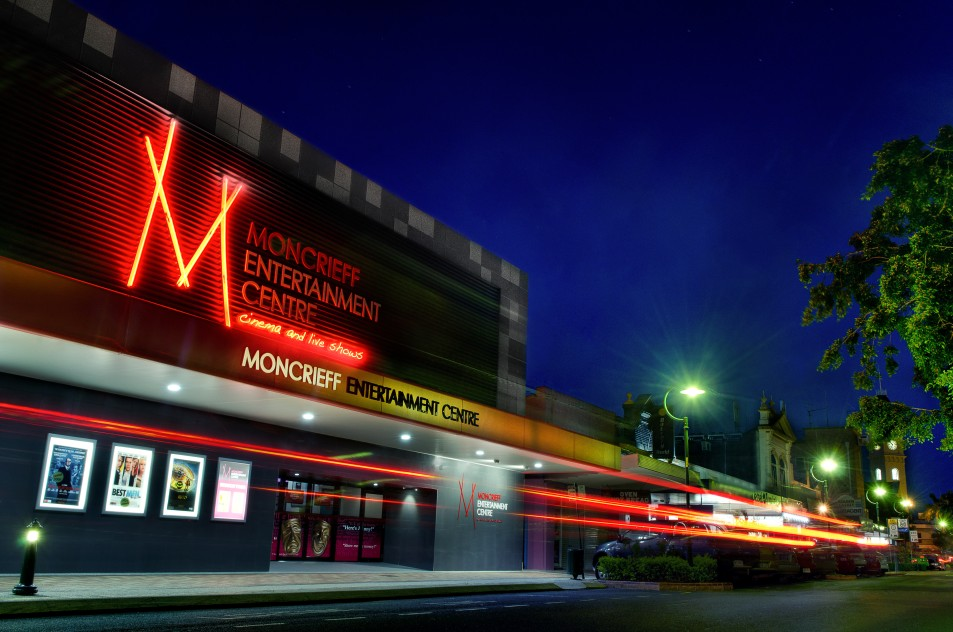 Moncrieff Entertainment Centre - Tourism Gold Coast