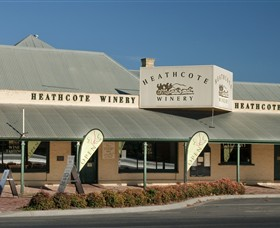Heathcote Winery - Tourism Gold Coast