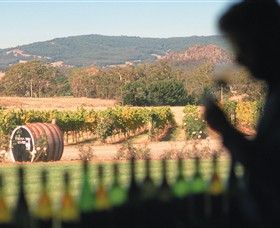 Hanging Rock Winery - Tourism Gold Coast