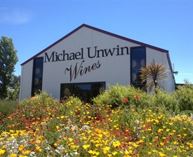 Michael Unwin Wines - Tourism Gold Coast
