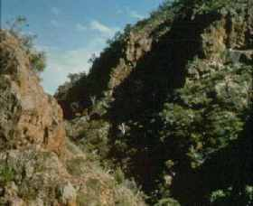 Werribee Gorge State Park - Tourism Gold Coast