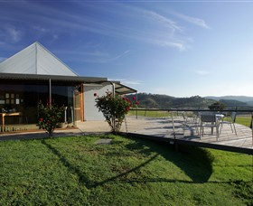 Dalwhinnie Wines - Tourism Gold Coast