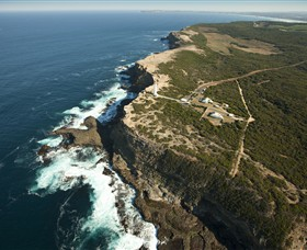 Cape Nelson State Park - Tourism Gold Coast