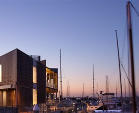 Queenscliff Harbour - Tourism Gold Coast