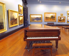Art Gallery of Ballarat - Tourism Gold Coast