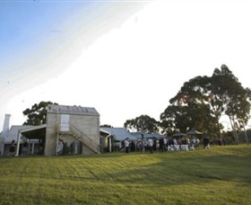 St Leonards Vineyard - Tourism Gold Coast