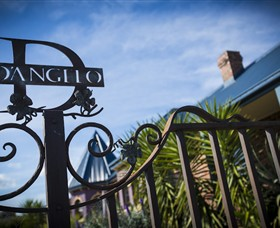 D'Angelo Estate Vineyard - Tourism Gold Coast