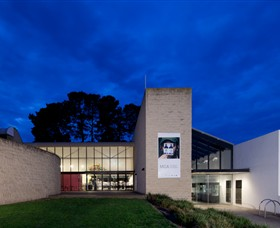 Monash Gallery of Art - Tourism Gold Coast