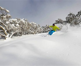 Mt Buller and Mt Stirling Alpine Resort