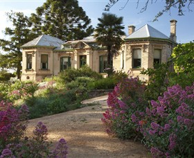 Buda Historic Home  Garden - Tourism Gold Coast