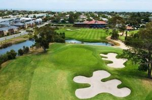 Patterson River Golf Club - Tourism Gold Coast