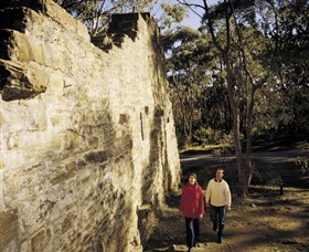 Castlemaine Diggings National Heritage Park - Tourism Gold Coast