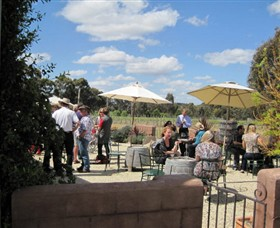 Flynns Wines  Heathcotean Bistro - Tourism Gold Coast