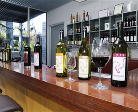 Cape Horn Winery - Tourism Gold Coast