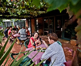 Barangaroo Boutique Wines - Tourism Gold Coast