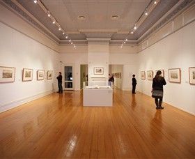 Ararat  Gallery TAMA - Tourism Gold Coast