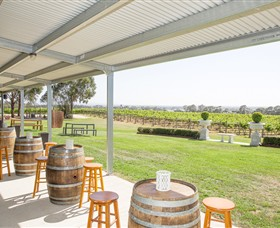 Avon Ridge Vineyard  Function Room - Tourism Gold Coast