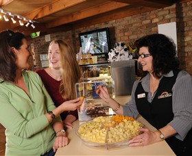 Cheese World and Museum - Tourism Gold Coast