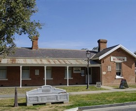 Echuca Historical Society Museum - Tourism Gold Coast