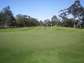 Maffra Golf Club - Tourism Gold Coast