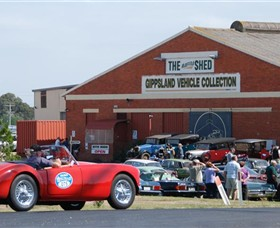 Gippsland Vehicle Collection - Tourism Gold Coast