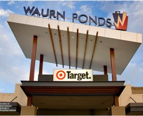Waurn Ponds Shopping Centre - Tourism Gold Coast