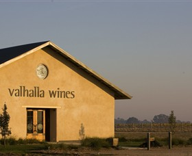Valhalla Wines - Tourism Gold Coast