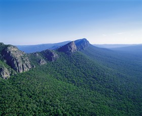 Grampians National Park - Tourism Gold Coast