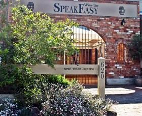 Speakeasy Wine Bar - Tourism Gold Coast