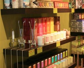 The Little Candle Shop - Tourism Gold Coast