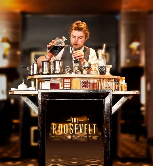The Roosevelt - Tourism Gold Coast