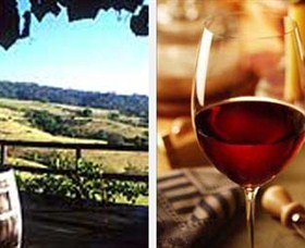Jasper Valley Wines and Vines Cafe - Tourism Gold Coast