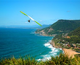 Stanwell Park Beach - Tourism Gold Coast
