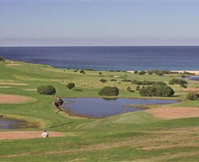 Gerringong Golf Club - Tourism Gold Coast