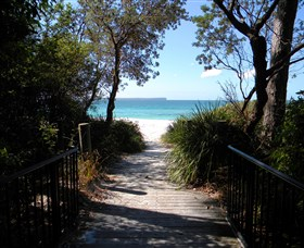 Greenfields Beach - Tourism Gold Coast